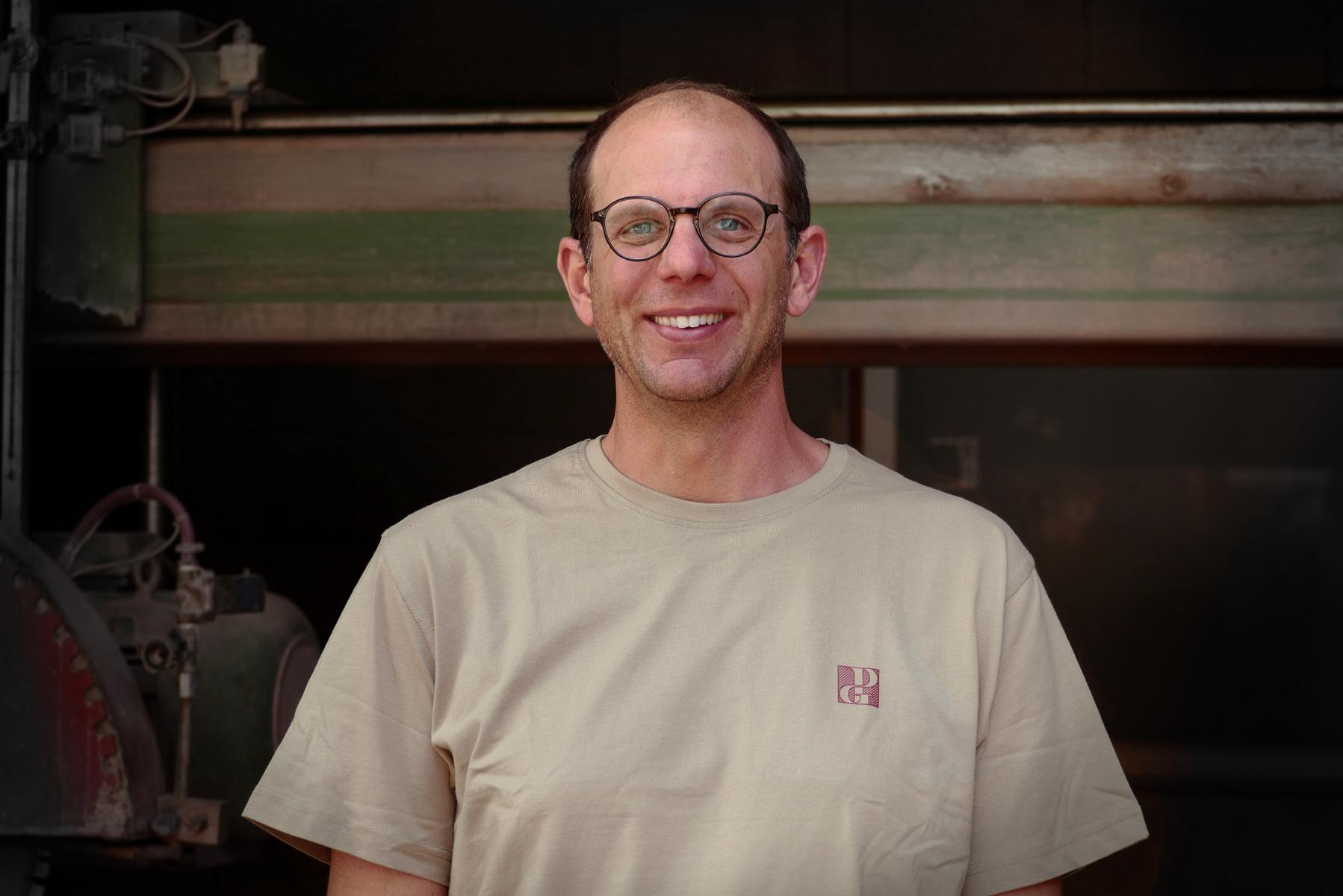 Martin Gutmann - Steinmetzmeister
